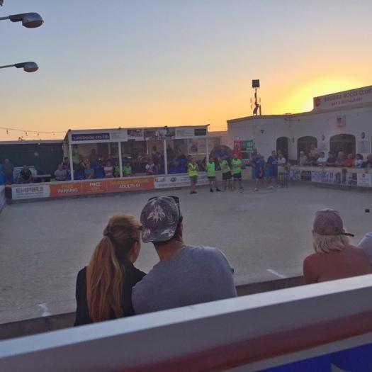 bocci, traditional game, Malta