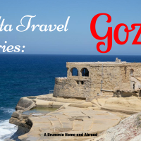 Malta Travel Diaries: Gozo