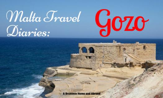 Travel Diaries_ Gozo