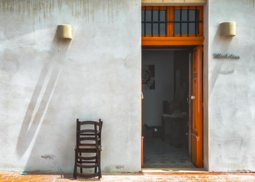 The doors, windows and facades of Masaxolokk in Malta