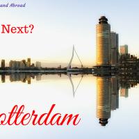 Where Next? Rotterdam