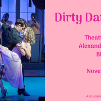 Theatre Review: Dirty Dancing