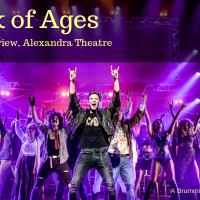 Theatre Review: Rock of Ages